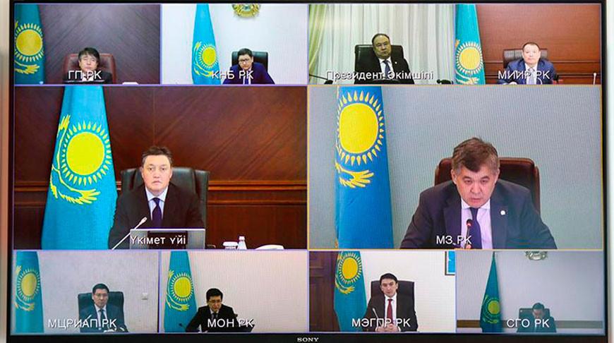 Казахстан с 4 мая существенно смягчает карантин