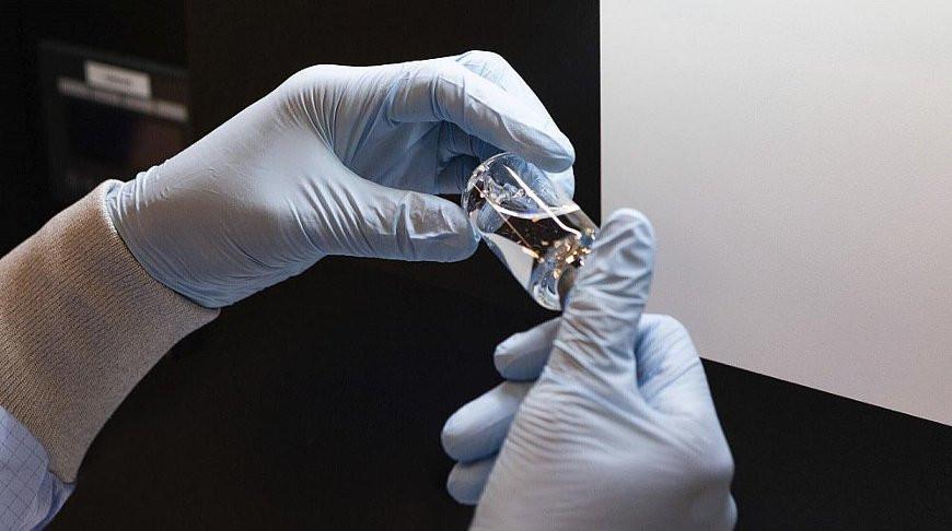 Вашингтон объявил об успешных испытаниях лекарства от COVID-19