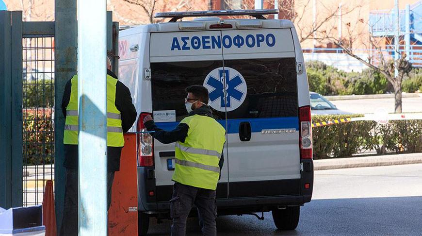 В Греции с 4 мая отменяют некоторые ограничения