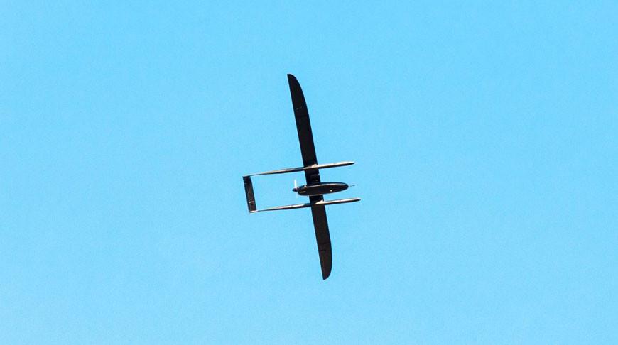 В Латвии потерялся дрон: его ищут 4 самолета и 6 наземных бригад ВС