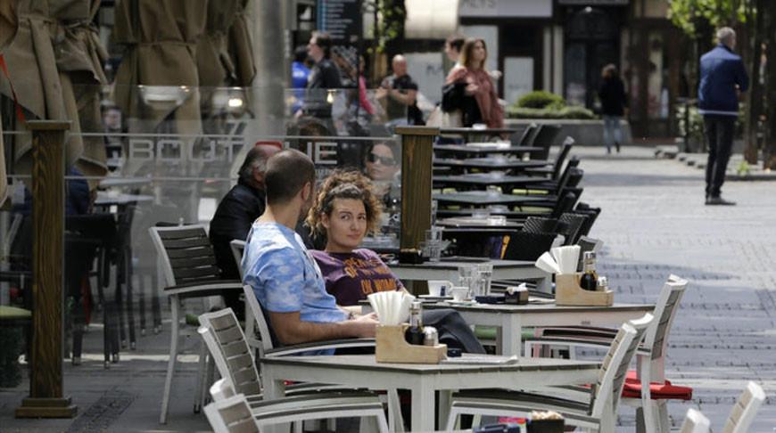 В Сербии прекращается действие режима ЧС и отменяется комендантский час