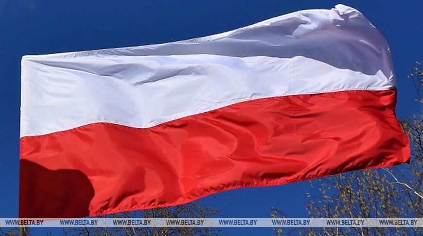 Парламент Польши принял закон о проведении президентских выборов по почте