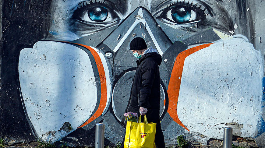 МВФ: пандемия коронавируса усугубит проблему неравенства в мире ...