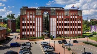 Штаб-квартира PGNiG в Варшаве. Фото PGNiG