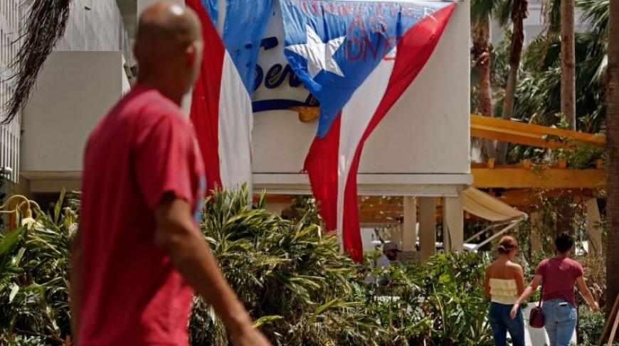 Пуэрто-Рико проведет в ноябре референдум о присоединении к США в качестве штата