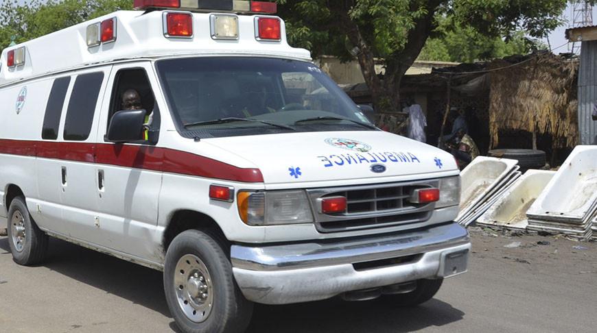 В Мали 20 человек погибли в результате ДТП