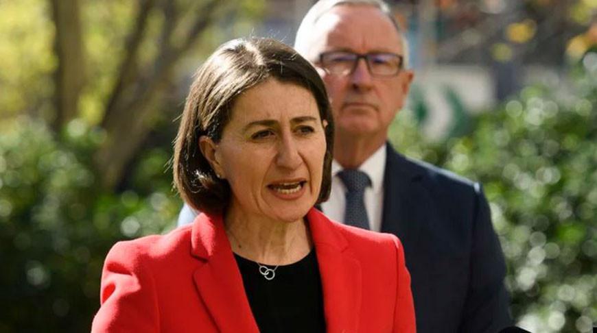 Фото The Sydney Morning Herald