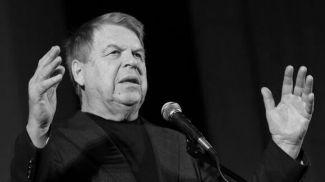Михаил Кокшенов. Фото  РИА Новости