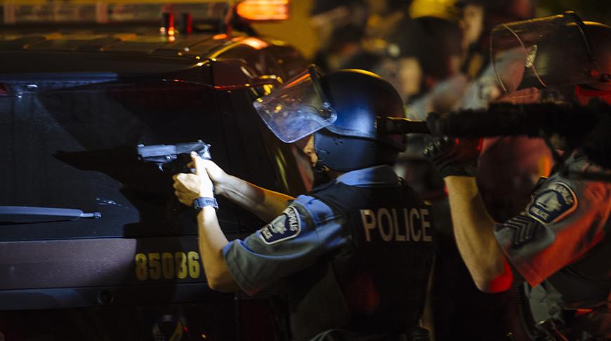 Трамп подписал указ о реформе полиции: введены более строгие правила применения оружия