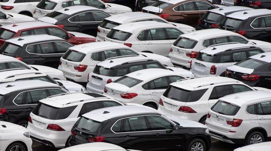 Продажи новых автомобилей в ЕС из-за пандемии в мае упали почти вдвое