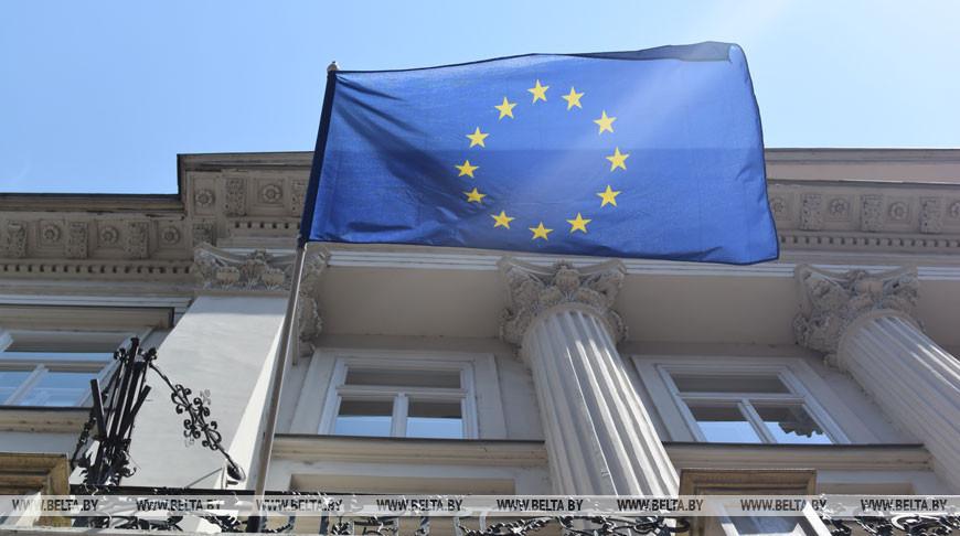 Евросоюз продлил на год санкции по Крыму