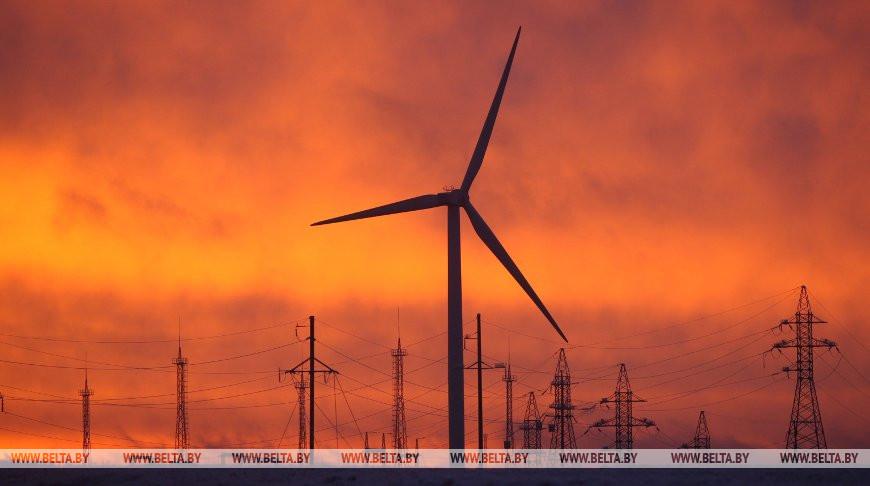 Альтернативная энергетика по объемам производства обогнала атомную