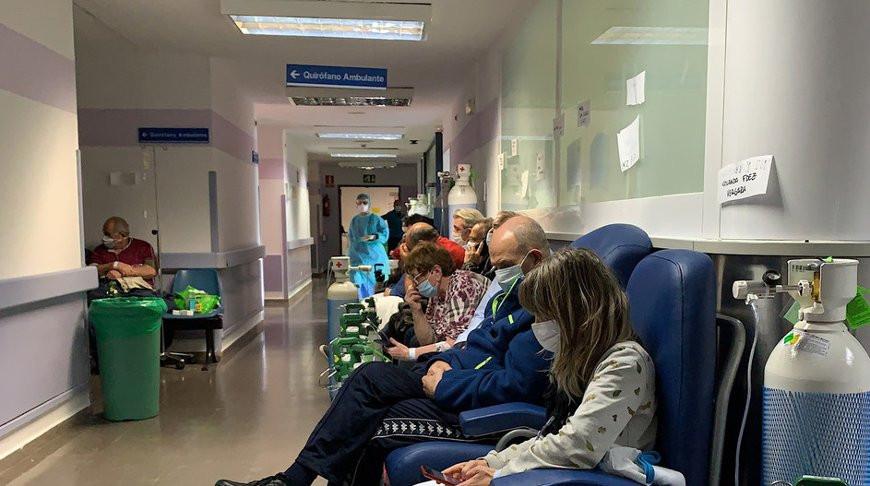 ВОЗ: три вакцины от COVID-19 скоро могут быть допущены к последней фазе клинических испытаний