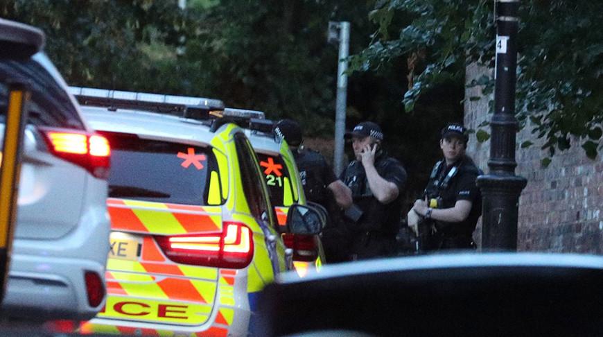 В английском Рединге три человека погибли от ножевых ранений