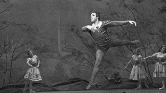 Николай Фадеечев, 1968 год. Фото из архива ТАСС