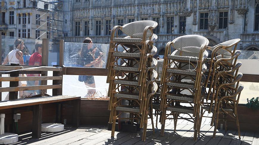 Бельгия с 1 июля приступит к четвертой фазе снятия карантина