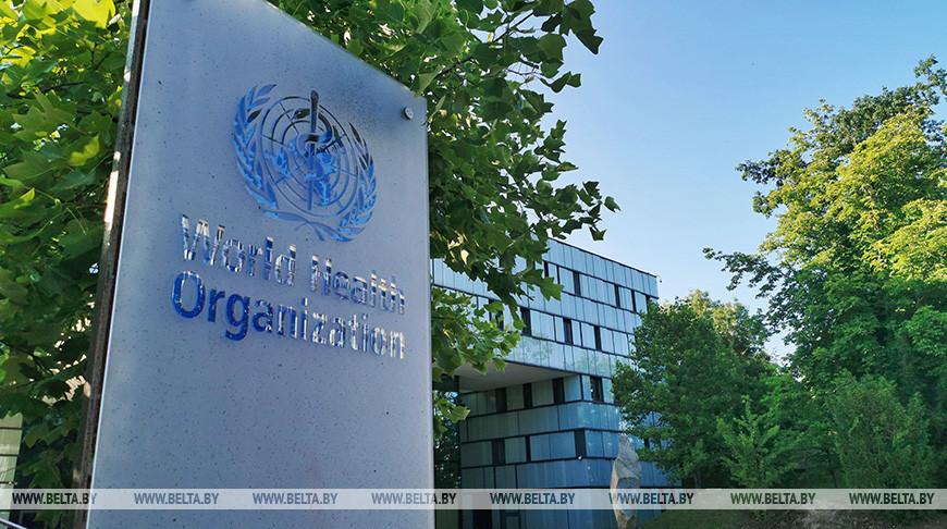 ВОЗ заявила о новом всплеске коронавируса в Европе