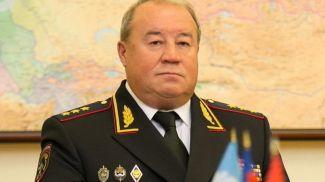 Андрей Новиков. Фото пресс-службы АТЦ СНГ