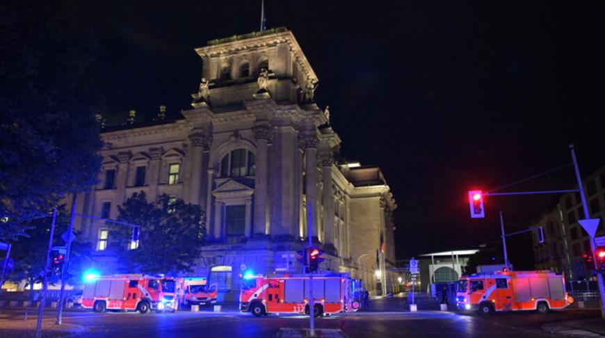 """Фото """"Berliner Morgenpost"""""""