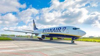 Фото авиакомпании Ryanair