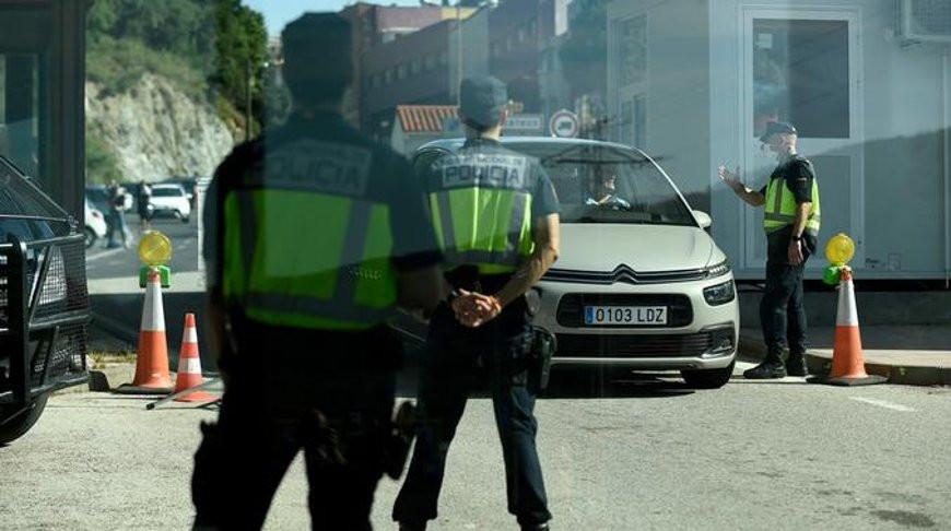 В испанской Галисии из-за пандемии изолируют район с населением в 70 тыс. человек