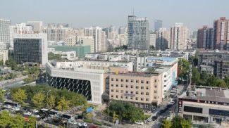 Пекин. Фото из архива