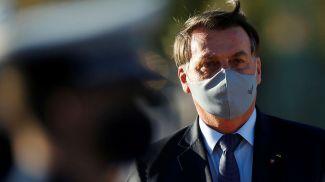 Жаир Болсонару. Фото Reuters