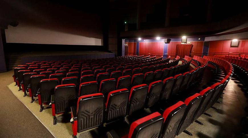 В Москве с 1 августа возобновят работу кинотеатры