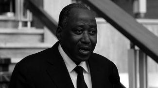 Премьер министр Кот д'Ивуара Амаду Гон Кулибали. Фото REUTERS
