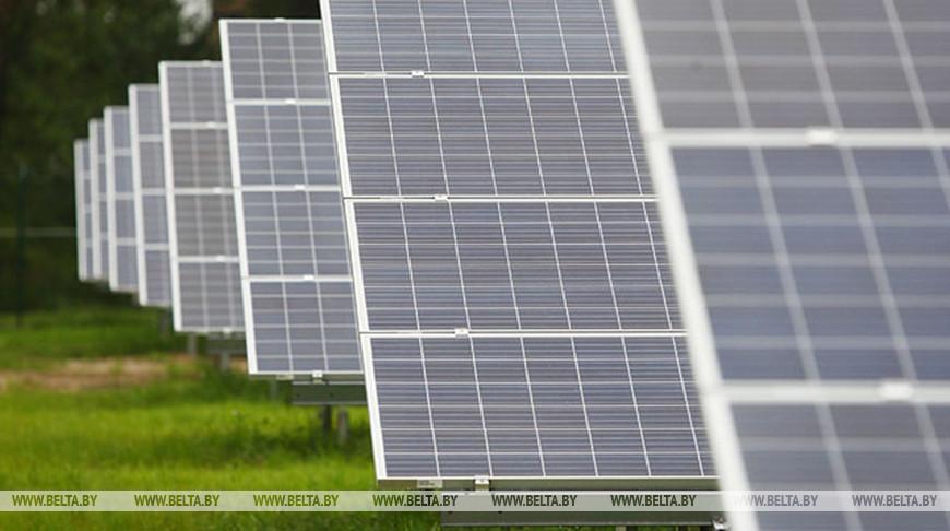 Еврокомиссия представила две стратегии 'зеленой' энергетики к 2050 году