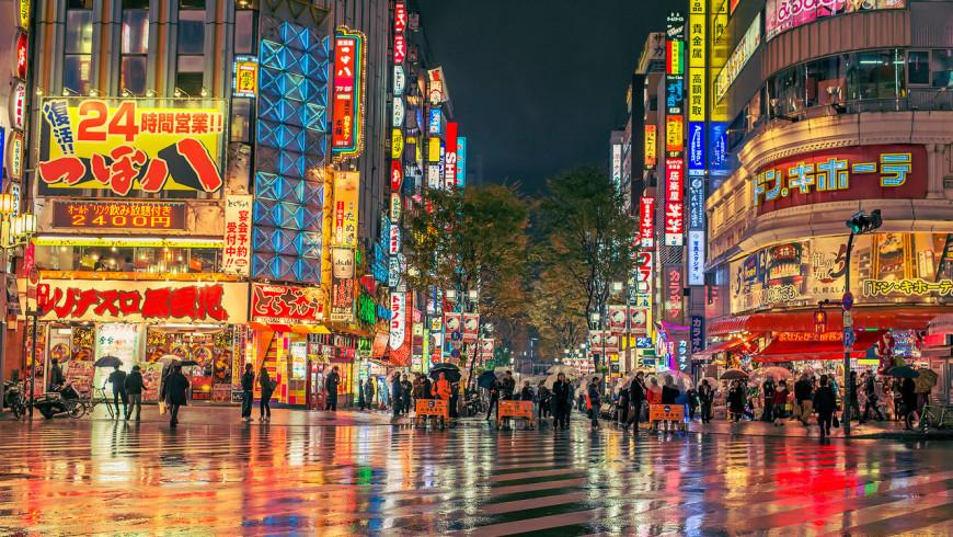 В Токио владельцам клубов власти будут платить, чтобы они не работали