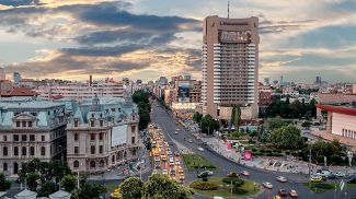 Бухарест, Румыния. Фото istockphoto.com