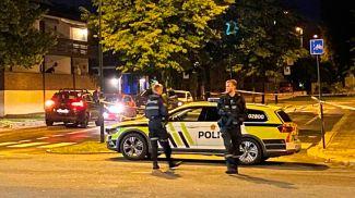Фото  NRK