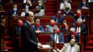 Жан Кастекс. Фото  Reuters