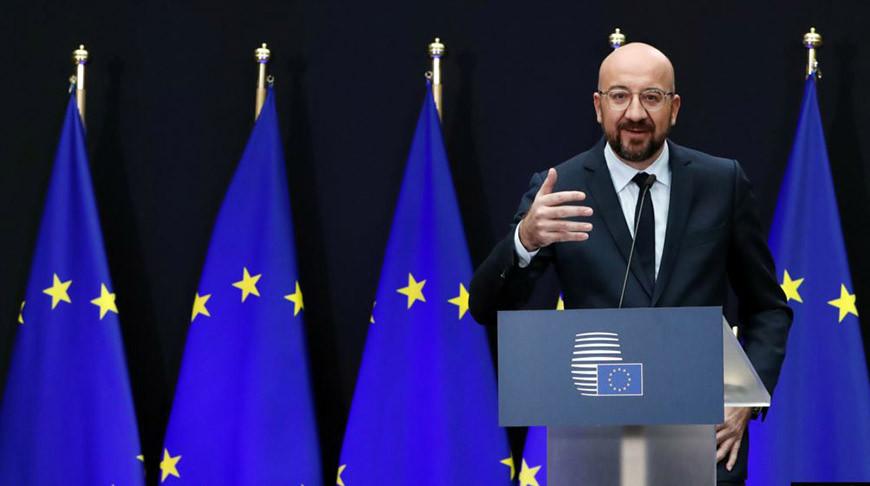 Глава Евросовета призвал лидеров ЕС согласовать бюджет на саммите в Брюсселе