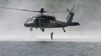 Фото U.S. Army Europe