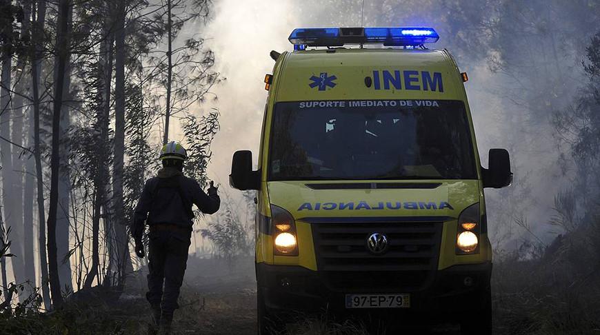Фото EPA/NUNO ANDRE FERREIRA