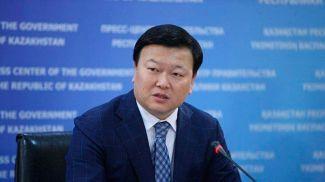 Алексей Цой. Фото КАЗИНФОРМ