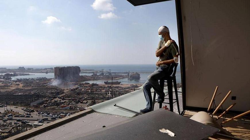 ООН направит в Ливан 5 тыс. продовольственных посылок