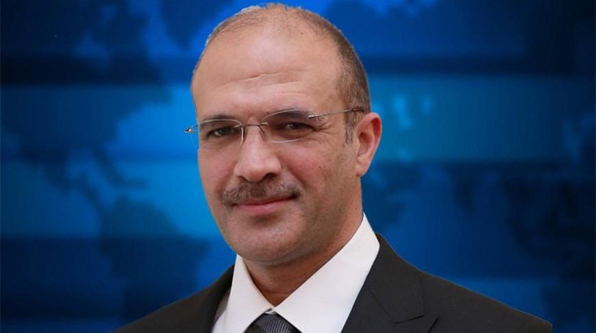 Хамад Хасан. Фото lbcgroup.tv
