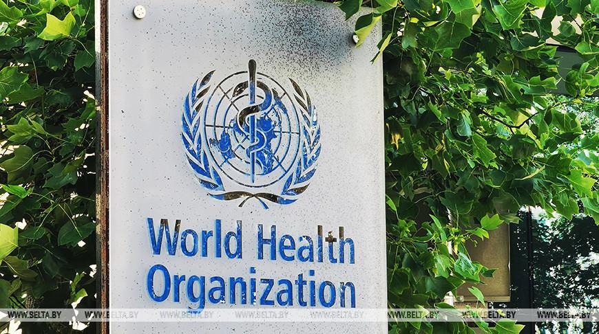В Африке полностью искоренен полиомиелит - ВОЗ
