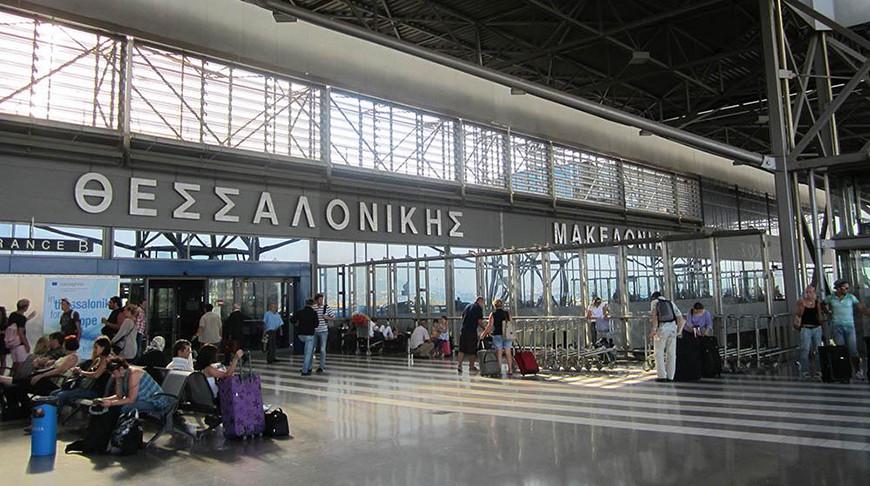 Запрет на прилеты из аэропортов Каталонии будет действовать в Греции с 31 августа