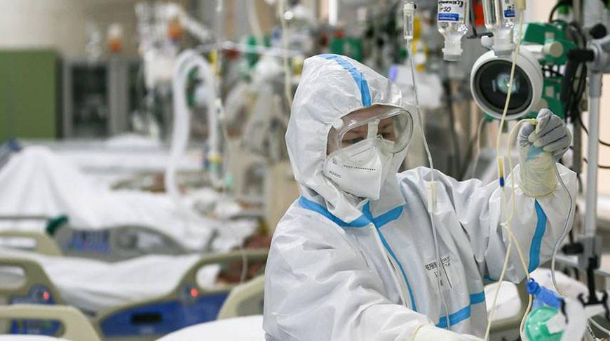Более 25 млн человек в мире заразились коронавирусом
