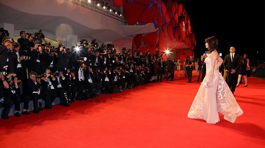 В Венеции начинается 77-й международный кинофестиваль.