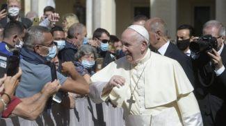 Фото Vatican News