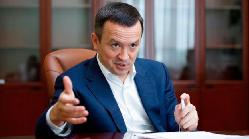 Игорь Петрашко. Фото РБК-Украина