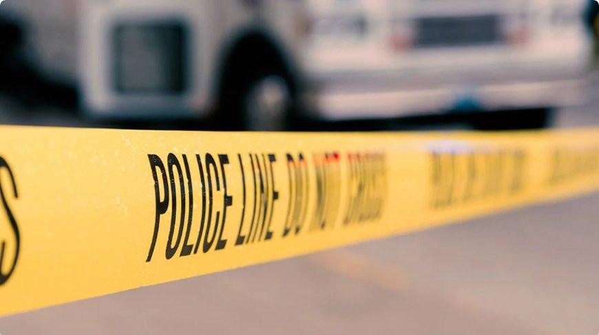 В Вашингтоне полицейские застрелили афроамериканца