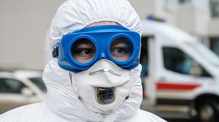 Число заразившихся COVID-19 в мире превысило 27 млн