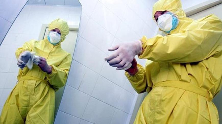 В Монголии зафиксирован третий случай смерти от бубонной чумы