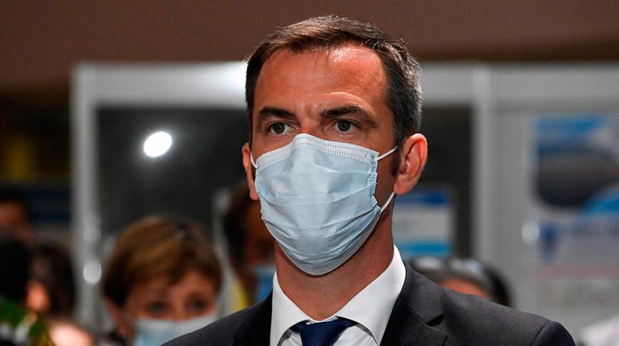 Глава Минздрава Франции рассказал о мерах избежания второй волны COVID-19